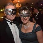 Krewe of Seville Masquerade Mardi Gras Ball