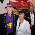 Mystic Krewe of Nereids MoonPie Party
