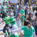 Get ready to 'Go Irish on the Island' for a St. Patrick's Day pub crawl