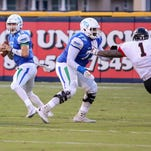 How to watch UWF football's playoff opener against Wingate