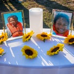 Activist seeks aid for sick, elderly inmate charged in Pensacola child's death