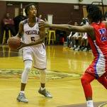 Milton stuns Washington, sets up district championship with Pensacola