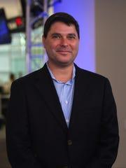 Jonathan Katz, an insurance broker with Virginia Medical