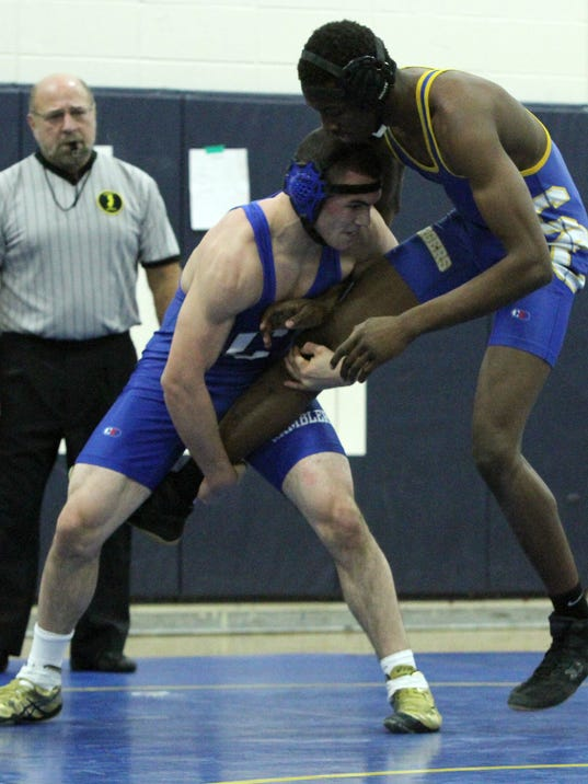 Gmc Wrestling Blue Division Team Previews