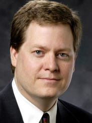 Tom Doub, CEO of Centerstone Research Institute