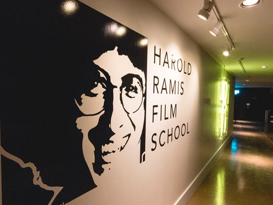 The Harold Ramis Film School was created by former collaborators of the comedic screenwriter-director-actor following his death in 2014.