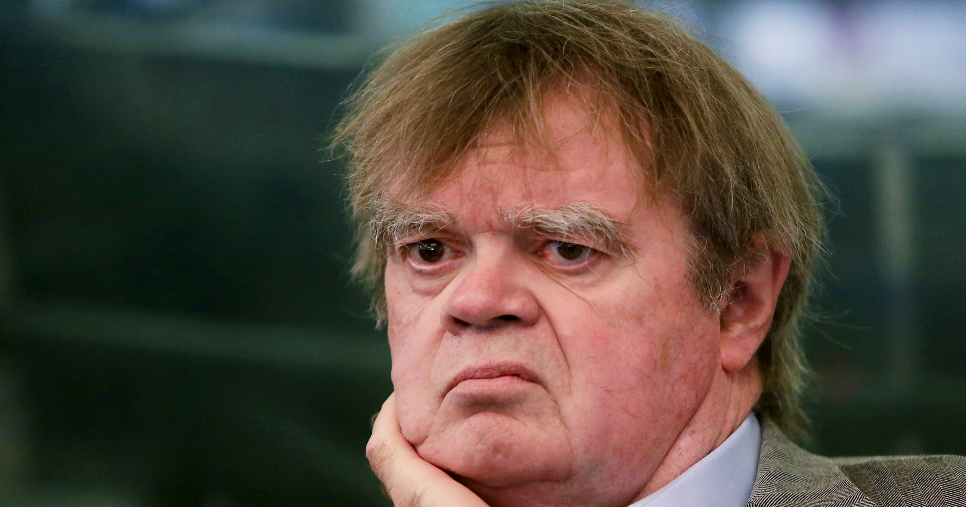 Garrison keillor mpr fired me without full investigation expocarfo Gallery
