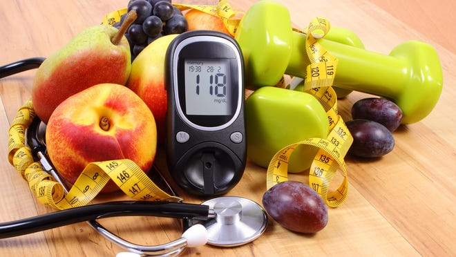 "With exercise and quality nutrition, blood sugars can be decreased naturally, weight can be lost and our bodies can miraculously rediscover the ability to properly regulate blood sugars, effectively ""curing"" type two diabetes."