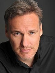 Actor Jon Donahue will present the awards at the Twin Tiers International Film Festival.