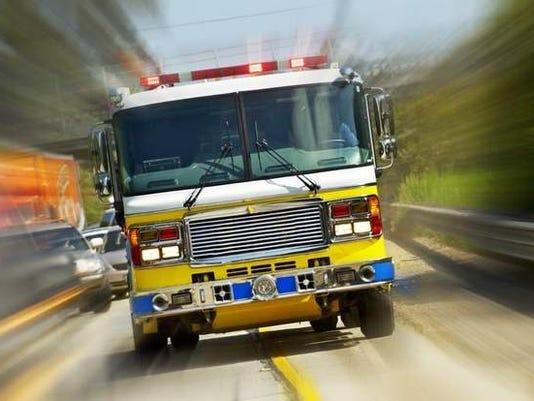 ITH fire truck shutterstock