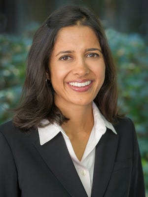 Eileen J. Sahai joined the environmental and regulatory law group at Jennings, Haug & Cunningham in Phoenix