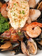 The Stuart Seafood Festival is Saturday and Sunday