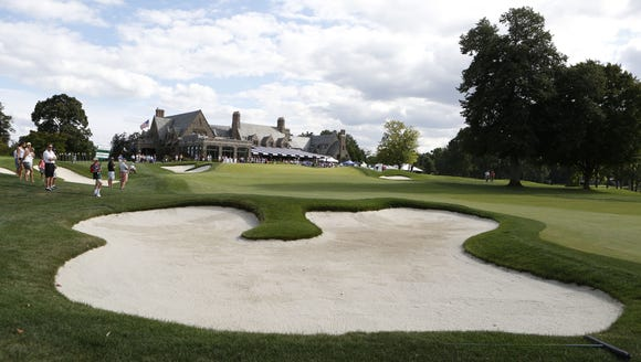 Winged Foot Golf Club frequently hosts local and regional competitions like the Anderson Memorial, the Met Open, the Carter Cup, the Stoddard Trophy Match and a Drive, Chip & Putt qualifier.