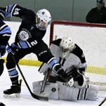 Plymouth to blend skill, will in bid for hockey success