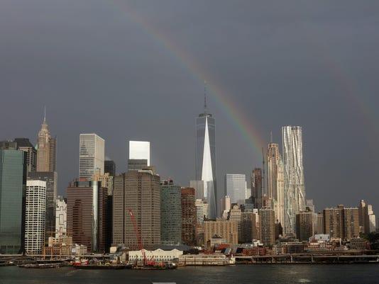 EPA USA NEW YORK WEATHER WEA WEATHER USA