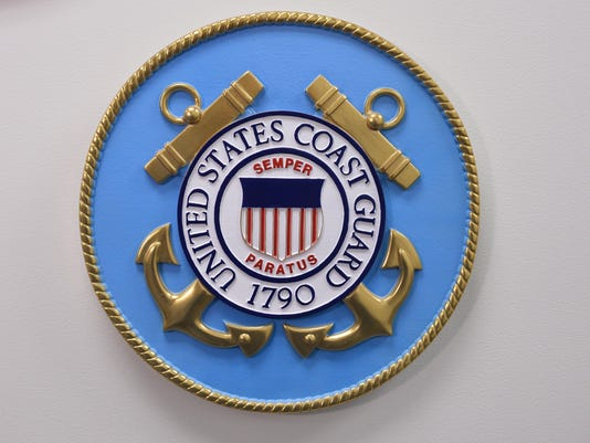 US-DEFENCE-EMBLEM-COAST GUARD