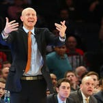 Chris Mack and the Musketeers need to win one of their final two regular-season games in order to avoid a first-round game in the Big East tournament at Madison Square Garden. The top six seeds receive first-round byes.