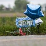Cyclist shot near Windsor
