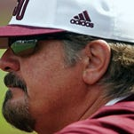 Longtime Missouri State pitching coach Paul Evans said his staff has exceeded expectations.