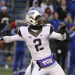 First team QB: Trevone Boykin, TCU