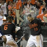 There's still Orioles Magic in the air in Baltimore