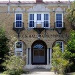 Hallmark Elementary slated for demolition