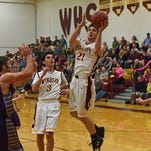 The Windsor boys basketball team is ranked No. 7 in Class 4A in the latest Associated Press media poll.