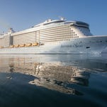 Robotic bartenders, crystal clear waters: Cruises are closer to central Pa. than you think