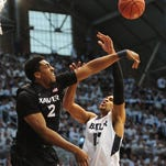 Xavier's Farr transforms from zombie to rebounding monster