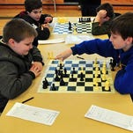 Morris Township will hold Children's Chess Classes for grades 1-8 from 6-7 p.m. starting Wednesday and Thursday at the Parks & Recreation Department.