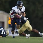 HS Football: St. James vs. Montgomery Academy