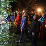Town Briefs: Holiday tree festival, crafting, breakfast, more