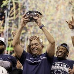 PSU championship has nothing to do with redemption (column)