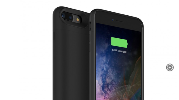 Mophie's Juice Park air is a smart battery case that