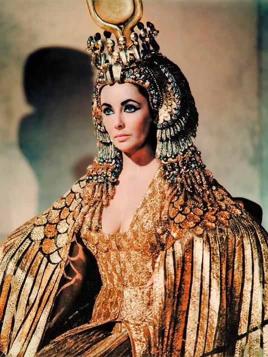 Xxx Cleopatra 70