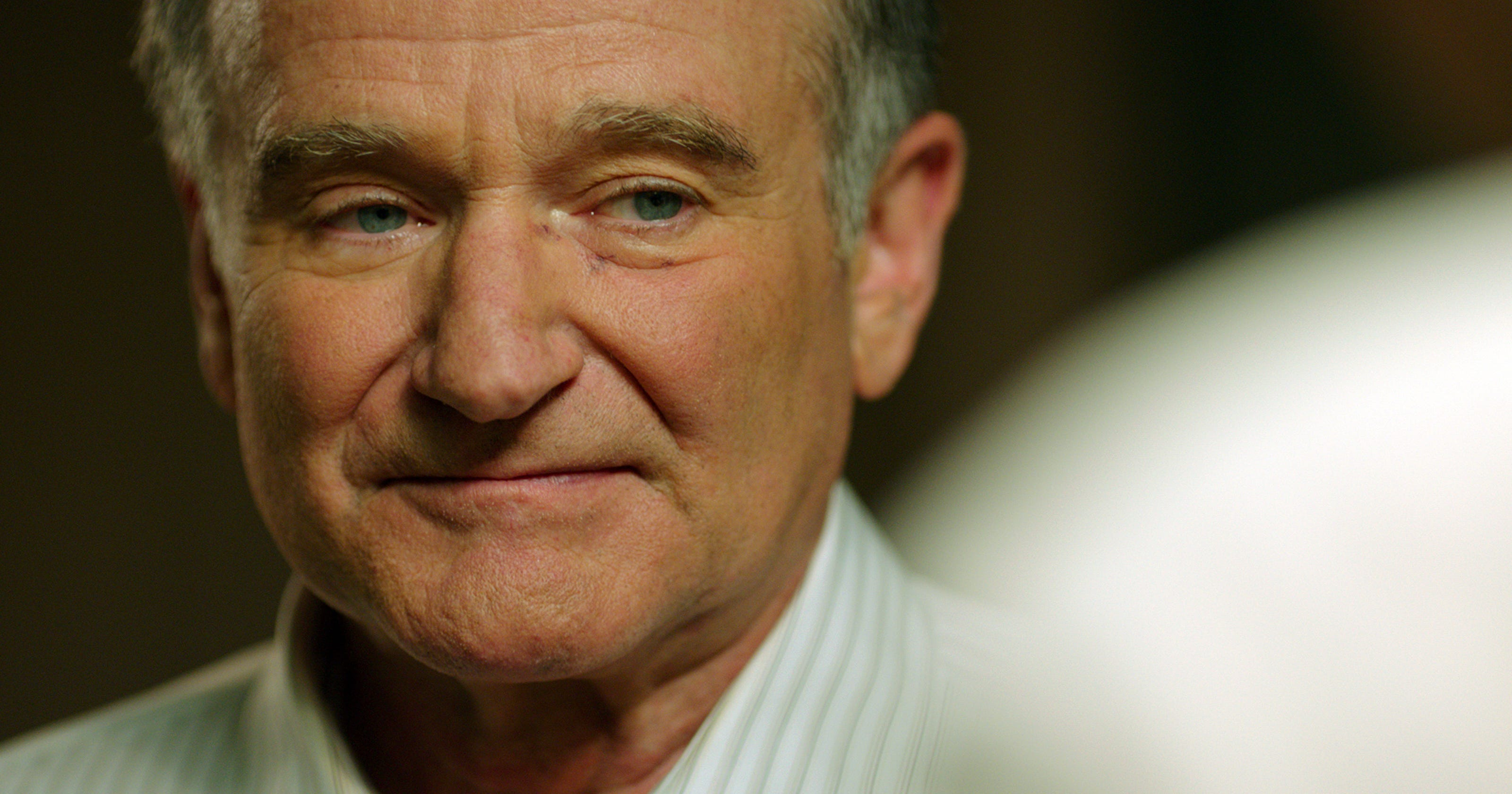 A year without Robin Williams
