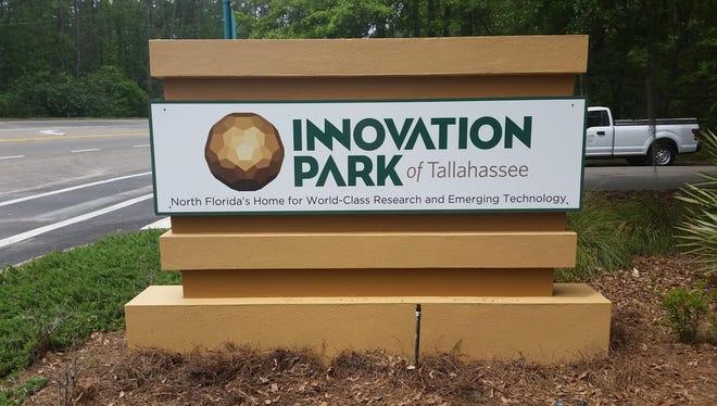 Innovation Park.