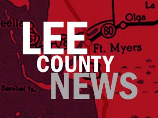 Lee County News logo