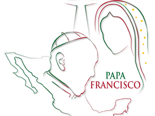Pope's visit
