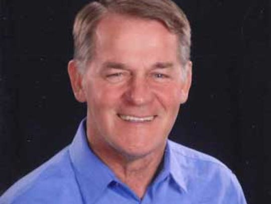 Chuck Gipp is the director of the Iowa Department of Natural Resources.