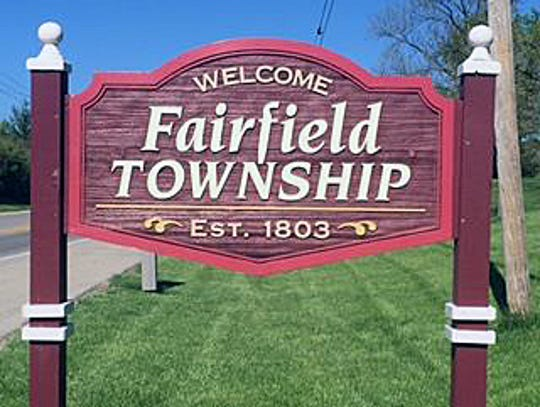 Fairfield Township, Butler County.