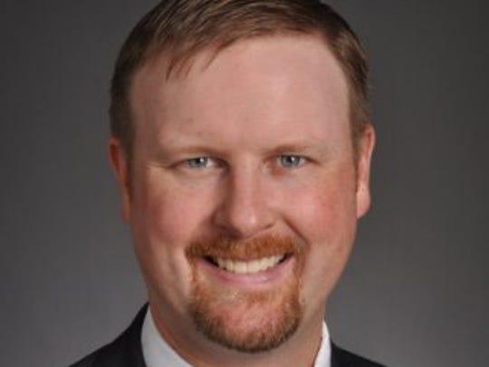 Brett Norell