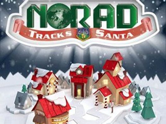 track santa become an elf and get on the nice list with these holiday apps and websites - When Did Christmas Become A Holiday
