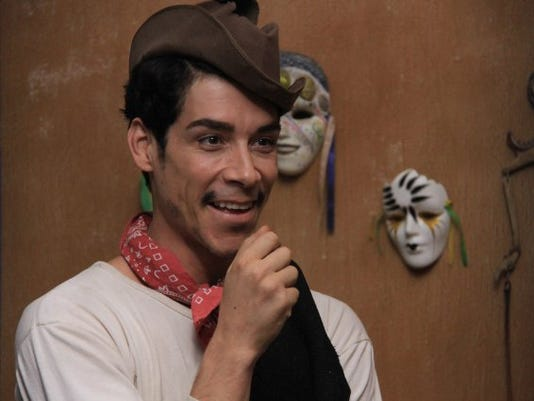 Review: 'Cantinflas'