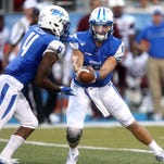 Five things MTSU must do to beat Louisiana Tech