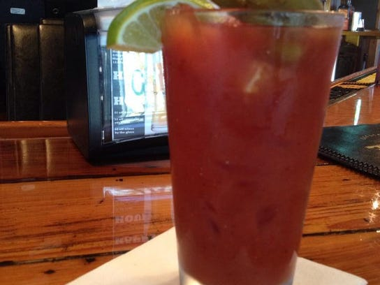 The Tap Room offers $2 bloody marys on Sunday.
