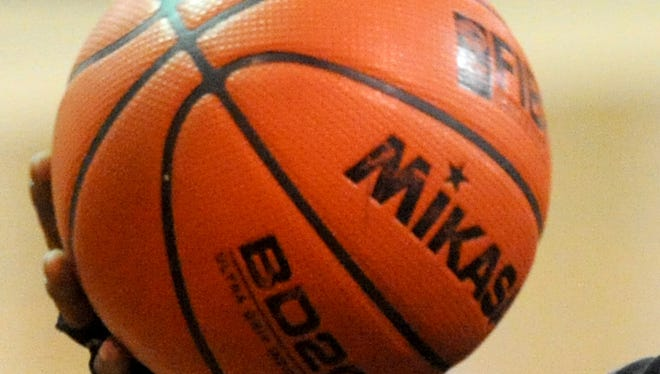 SPAR basketball tournament is planned.