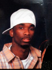 Victor Johnson, who was killed in May 2016. The circumstances of his death are unknown.