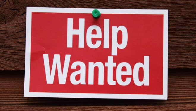 There will be a job fair Sept. 17 in Corning.