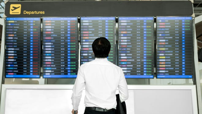 Thanks to codesharing, a traveler can arrive at the airport expecting one flying experience but receiving another.
